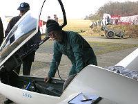 Flugzeugabnahme
