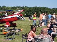 Flugplatzfest 2015