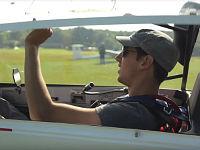 Kölner Segelflieger im BHAG Video Wettbewerb